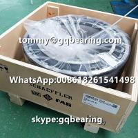 China C3 Clearance Brass Cage FAG 23044-BE-XL Double Row Spherical Roller Bearing on sale