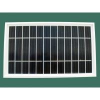 Poly Crystalline 5W 18V Solar Panel Manufactures