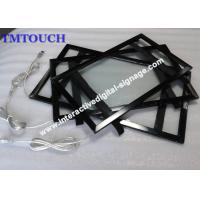 China 47 32point IR Infrared Touch Screen Panel Waterproof IP 65 Standard on sale