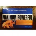 Maximum Powerful Sexual Performance Enhancement Pill Male Libido Enhancement Manufactures