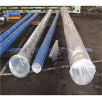 Thick Wall Petroleum Centrifugal Casting Pipe Cast Iron Pipe Mold Max Length 8000 mm OD ≤ 800mm ASTM Manufactures