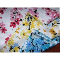 100% Cotton Poplin Print (HNY340) Manufactures