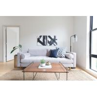 Hotel style Apartment interior design Budget Furniture Bedroom set by Industiral