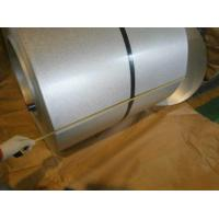 0.30 - 1.50 mm Thickness Hot Dipped Galvalume Steel Coil / Sheet Manufactures