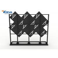 China Small Size LCD Video Wall Display Network 22 Inch Frameless 200W 1 Year Warranty on sale