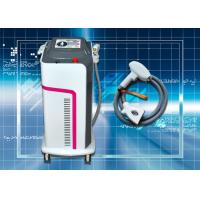 China Permanent Painless Diode Laser Hair Remover / 808nm Diode Laser Machine 1000W 10.4 Inches LCD Screen wholesale