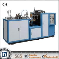 Paper Cup Machine Manufactures