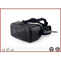 Oculus Rift DK2 Virtual Reality Headset / Helmet Immersive for Gaming Manufactures