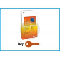 China Sequential Number Microsoft Office 2013 Home Business Genuine Key on sale