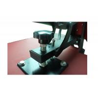 Quality High Pressure Manual Heat Transfer Machine For Garment / T shirt Printing for sale