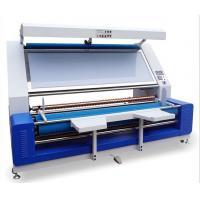 Multi - Function Textile Testing Machine / Electronic Automatic Edge Fabric Inspection Machine Manufactures