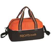 Fashionable Sports Duffle Bags Simple Designed For Outdoor Travelling Manufactures