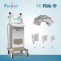 2016 factory hot sale Cryolipolysis Body Shaping Slimming fat freezing Machine Manufactures