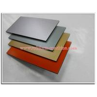 China ACP Alucobond Panel / Aluminium Composite Panel  for Decorating Building Exterior Wall Panel on sale
