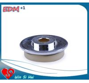 N201 EDM Water Nozzle Makino EDM Machine Flushing Nozzle 0*4*20mm Manufactures