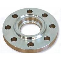 China WNRF ASTM Stainless Steel Weld Neck Flanges A182 GR F1 F11 F22 F5 F9 on sale