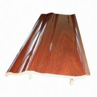 PVC skirting board Manufactures