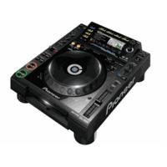 Pioneer CDJ-2000 Professional Multi Player Manufactures