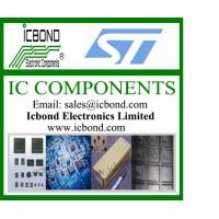 (IC)LMV321LILT STMicroelectronics - Icbond Electronics Limited Manufactures