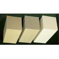 Large Furnace Refractory Bricks High Temp Resistance With Heat Accumulation Converter Manufactures