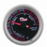3 In1 Stepping Water Temperature Motor Racing Auto Gauges 50mm , Car Oil Pressure Gauge Manufactures