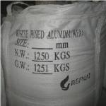 White Fused Alumina Manufactures