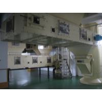 Energy Saving Detergent Powder Production Line With High Spray Tower Process Manufactures