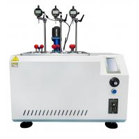 Heat Deformation And Vicat Soften Point Tester ( Digital Type ) Manufactures