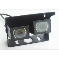 Forward and Backward Double-head Car CCTV Cameras, 420 TV Line and 170 Degrees Manufactures