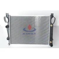 Cooling system Mercedes Benz Radiator 2205000903 W215 / S550 ' 99- Or W220 / S430 / S500 ' 98- Manufactures