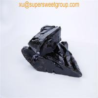 Black / Brown Bee Propolis Extract Chunks With High Flavoniods Manufactures