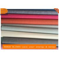Blackout Linen Roller Blind,Roman curtains with 280cm Manufactures