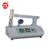 China Heat Resistance Contact Universal Material Testing Machine For Sole Material on sale
