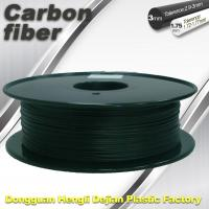 1.75mm High Strength PLA 3D Printer Filament Carbon Fibre 3D Printer Filament Manufactures
