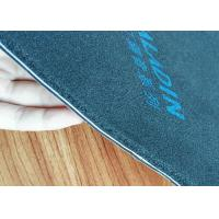 High Density Acoustic Car Soundproofing Mat Self Adhesive Auto Sound Deadening Manufactures