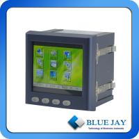 High Precise LED Panel Meter Power Analyzer Manufactures
