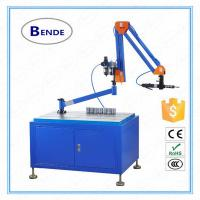 Stainless Steel portable tapping machine Manufactures