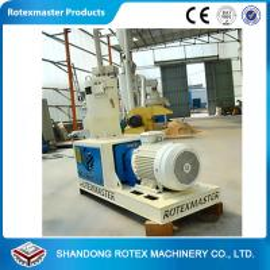 China Rice Husk Flat Die Wood Pellet Machine for Sawdust Pellet Compressor on sale