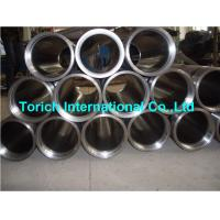China Honed Hydraulic Cylinder Tube EN10305-2 wtih Welded Precision Cold Drawn Steel Tube on sale