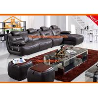 China Living room furniture low price dubai cheap modern chesterfield leather sofa furniture sets designs on sale