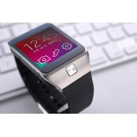 2.0MP LCD Screen Heart Rate Smart Watch for Healthy Care and Fitness Manufactures