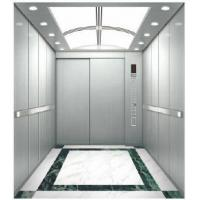 China Machine Room / Machine Room Less Hospital Bed Lift With Time Delay Switch on sale