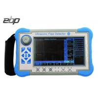 China Digital Ultrasonic Flaw Detector with Advanced Touch Screen on sale