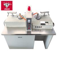 X-Ray nature and synthetic crystal orientation machine JGXY-2 Manufactures