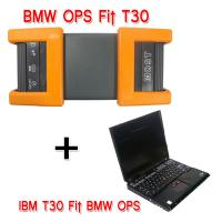 China BMW OPS Plus IBM T30 Mercedes Star Diagnosis Tool Super MB Star on sale