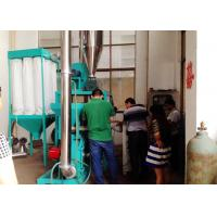 High Speed Plastic Extrusion Machine Energy Saving 37kw Overload Protection Manufactures