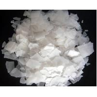 Opaque Crystals Chemical Intermediate Sodium Hydroxide Soluble In Water Manufactures