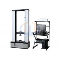 Programmable Control Mode Electronic Universal Testing Machine
