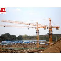 3t tower crane, small tower crane,Hongda tower crane  Famous brand Manufactures