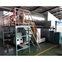 Manufacturer full automatic paper egg tray / egg carton making machine Manufactures
